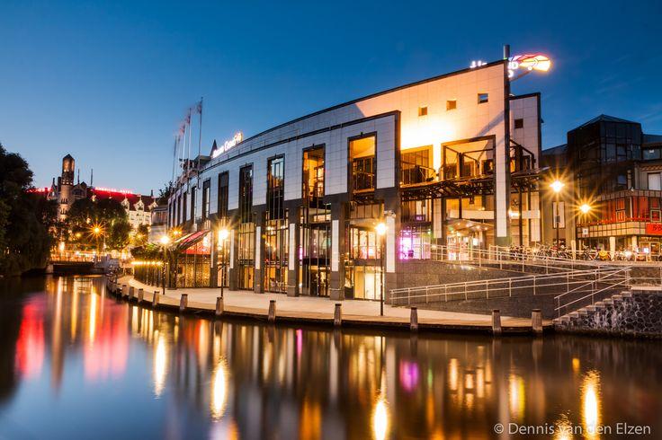 best casino in amsterdam