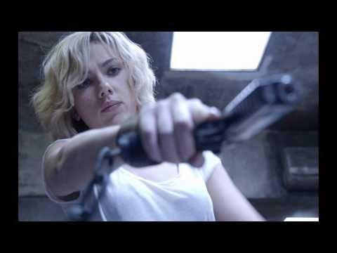 GRATUIT~ Regarder ou Télécharger Lucy Streaming Film en Entier HD