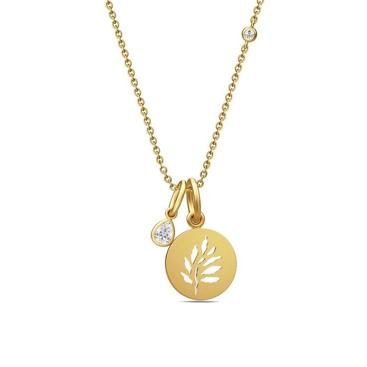 Finesse necklace - Julie Sandlau