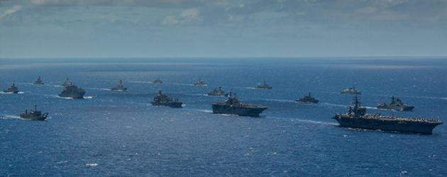 Jacek Szymanski - Pacific Navy News : Pacific Navy News