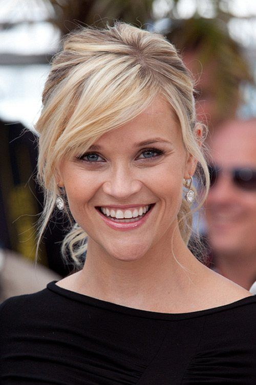 Reese Witherspoon: Erstes Interview zur Schwangerschaft