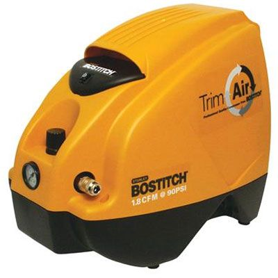Bostitch CAP1516 Trim Air Compressor
