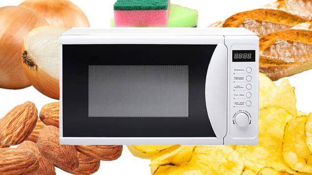 Mikron används ofta inte så mycket i matlagningen. Men mikron är kanske mer användbar än du tror. Den kan både steka bacon, göra egna chips och koka potatis!