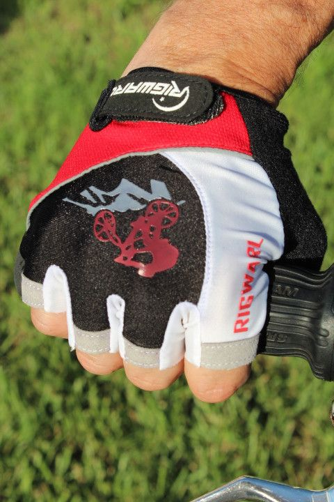 Zsportz Bike Gloves Cycling Half Finger Mountian Biking Glov