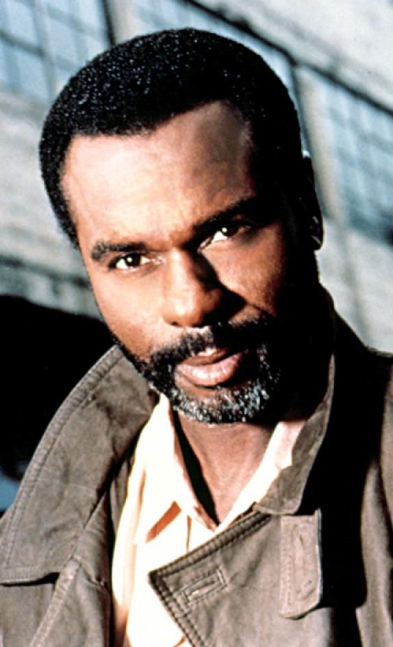 Steven Williams (January 7, 1949) American actor, o.a. known from  '21 Jump Street', 'The X-Files' and 'Hill street blues'.