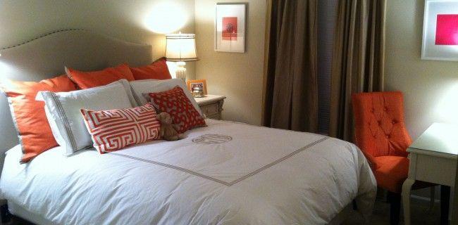 College Apartment Decor Ideas
