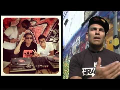 (464) I.D. Henry Arteaga - Integrante de Crew Peligrosos - YouTube