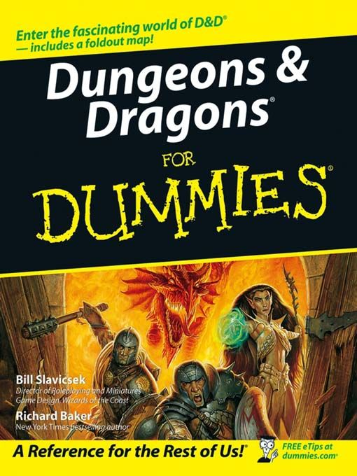 dungeons and dragons girls | Dungeons and Dragons for Dummies .... I need this.