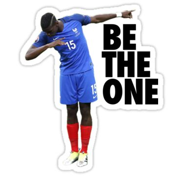 Paul Pogba making a dab. shirt Team France. number 15 • Also buy this artwork on stickers, apparel, phone cases, and more.