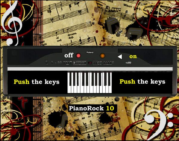 online klavier spielen mit tastatur kostenlos