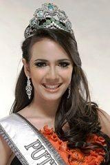 Puteri Indonesia 2010 - Nadine Alexandra