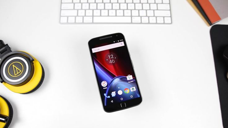 Moto G4 Plus Full Review