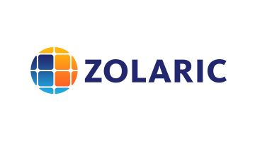 Zolaric is a business name for sale at Brandbucket.  A futuristic, free flowing name that conjures up thoughts of alternative energy.  Possible uses: A solar panels manufacturer. A solar energy provider. A brand of antacids. A line of external hard drives. A brand of peripherals.    Keywords: antacids, energy, free flowing, futuristic, green, hard drives, memorable, original, peripherals, solar