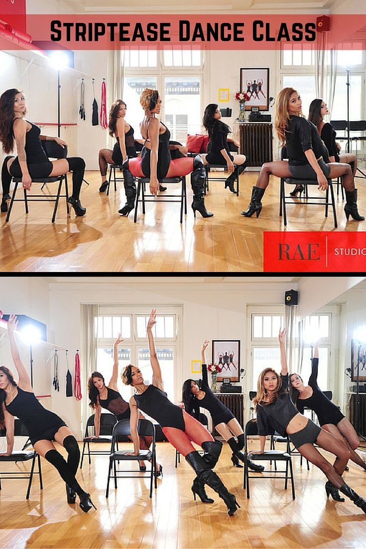 How to Learn a Dance from a Video: 7 Steps (with Pictures)