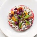 Flinders Lane's Watermelon Salad, Garance Doré