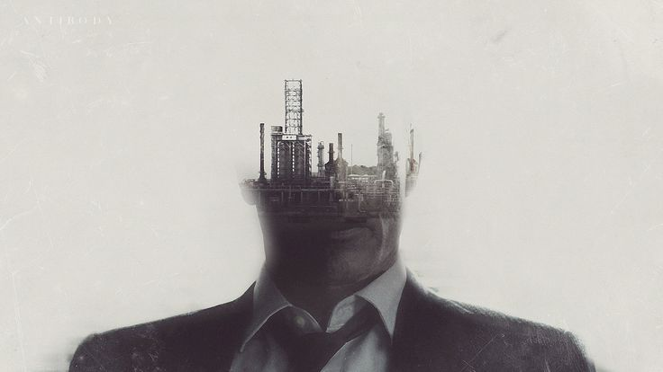HBO's True Detective - Main Title Sequence on Vimeo | Haven't seen an episode yet, but this opening is pure win!