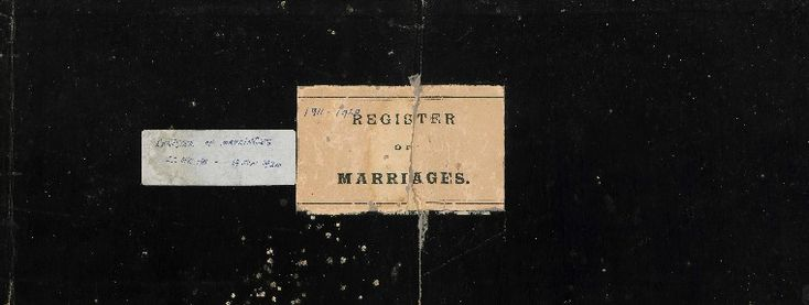 Parish of Swan. Register of Marriages, April 1911 - June 1920. [ACC 9414AD/4]. http://encore.slwa.wa.gov.au/iii/encore/record/C__Rb4391732__Schurch%20registers%20online__P0%2C13__Orightresult__U__X1?lang=eng&suite=def