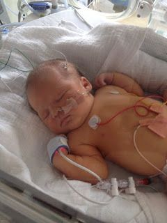 As a NICU Mum, issues that affect the day to day lives of NICU families are something that I almost take personally. I have been through t...
