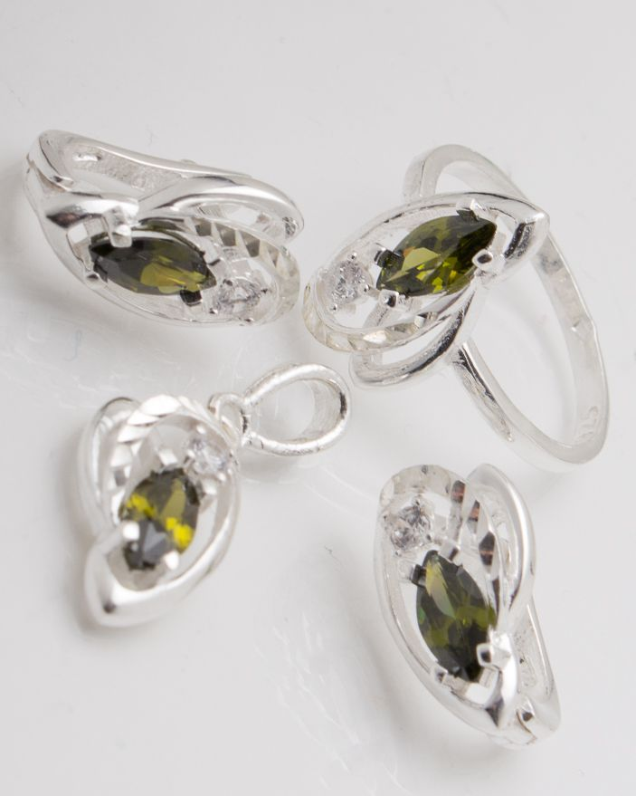 Set argint cod 3-2426, gr7.8