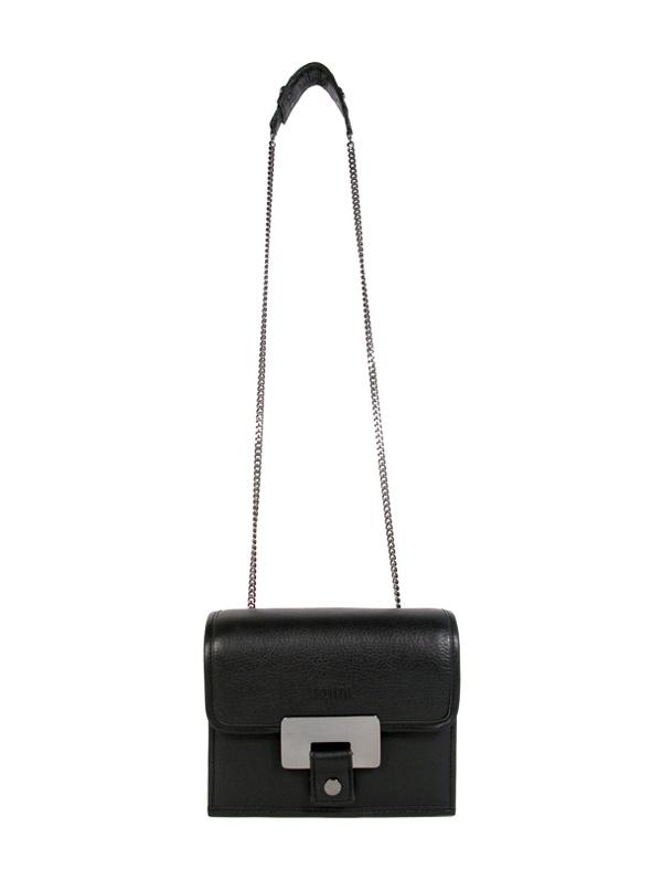 Irina Saddle Bag