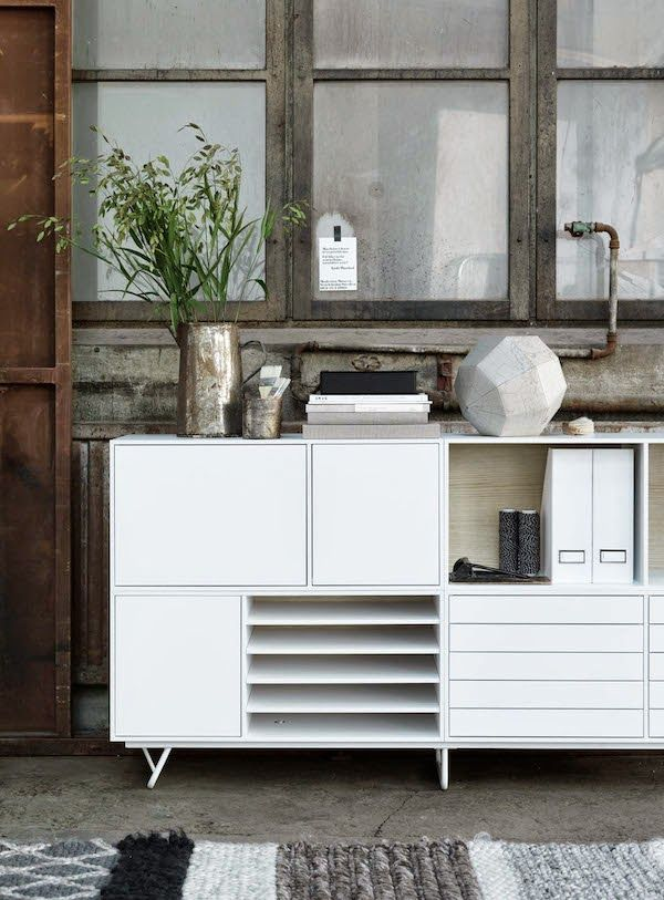 No.5 by Abstracta | Styled by Lotta Agaton