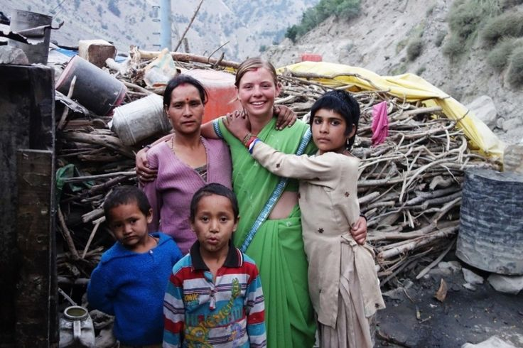 Another Word For Home: My Night in a Slum - The Planet D: Adventure Travel Blog