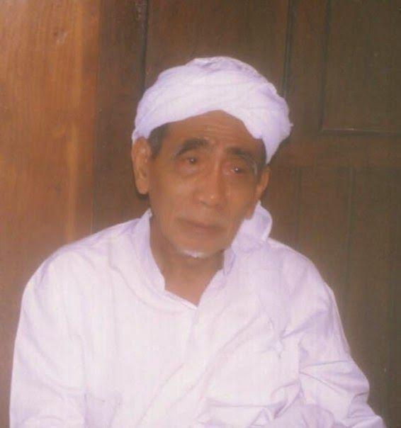 Download Tafsir Jalalain Ahadan KH. Maimoen Zubair Sarang