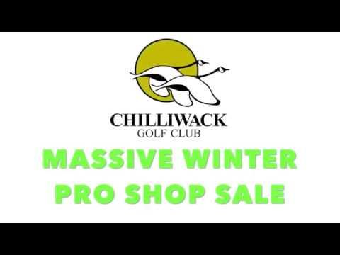 This channel will feature golf tips from our teaching pro's, hole reviews and other Chilliwack Golf Club news.