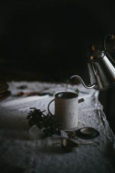Coffee & Tea <3