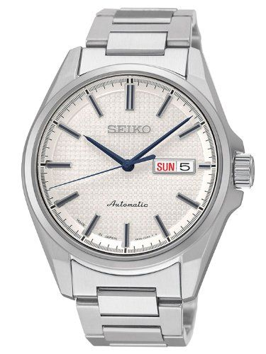 Seiko SRP463J1 Reloj de caballero | Your #1 Source for Watches and Accessories