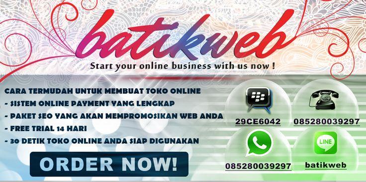 Batik Web