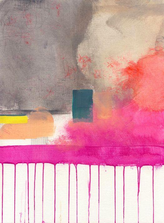 Composition 5 Print by Jaime Derringer