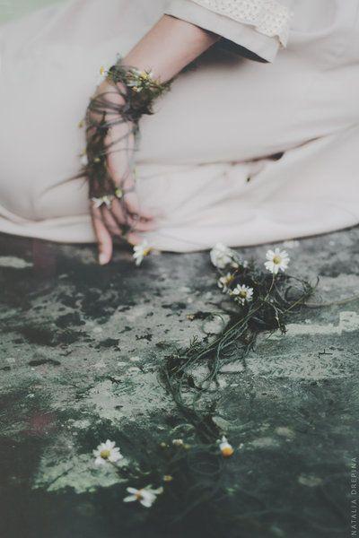 Chamomile Reverie by NataliaDrepina.deviantart.com on @deviantART