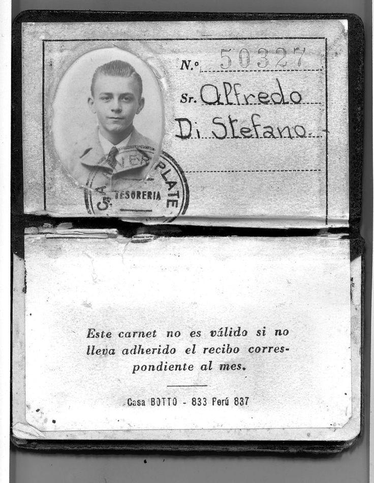 1000 images about alfredo di stefano on pinterest for Oficina atencion al socio real madrid