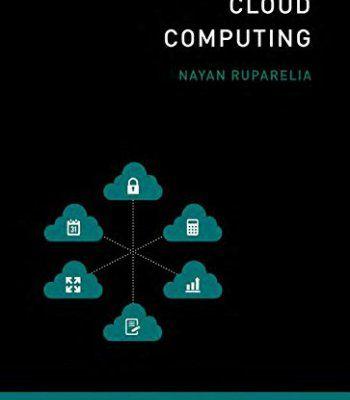 Cloud Computing (The MIT Press Essential Knowledge series) PDF