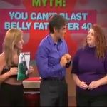 Dr. Oz Show Today November 7: New Ways To Shrink Omentum Fat — CMR