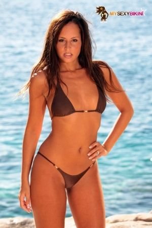 Maillot Bikini pour Travesti Brazil