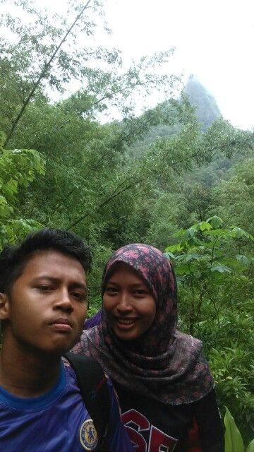 Forest? Otw Waterfall!! Purworejo - Indonesia