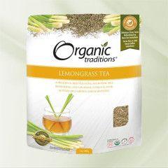 Lemongrass Tea_Product