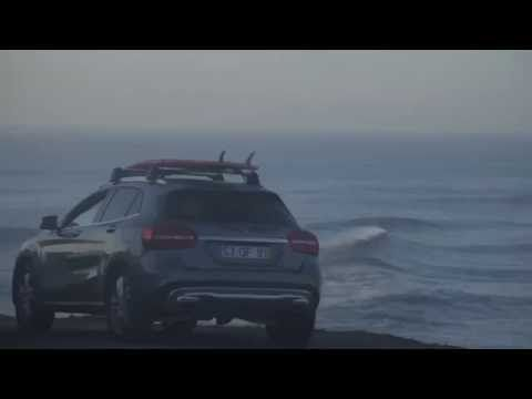 Mercedes-Benz: Big Wave Surfing – Sebastian Steudtner's biggest passion - Mercedes-Benz Original