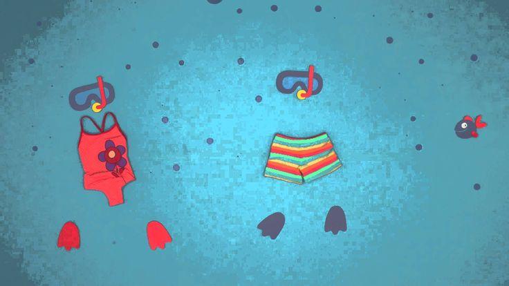 Te mostramos los nuevos #TrajesDeBaño que van a llenar tu #verano de color.
