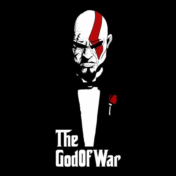 The God of War and Death