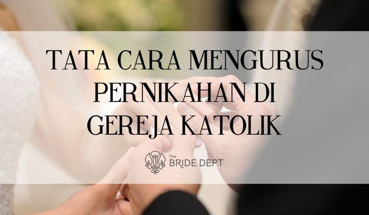 Tata Cara Mengurus Pernikahan di Gereja Katolik - header-katolik-1024x597