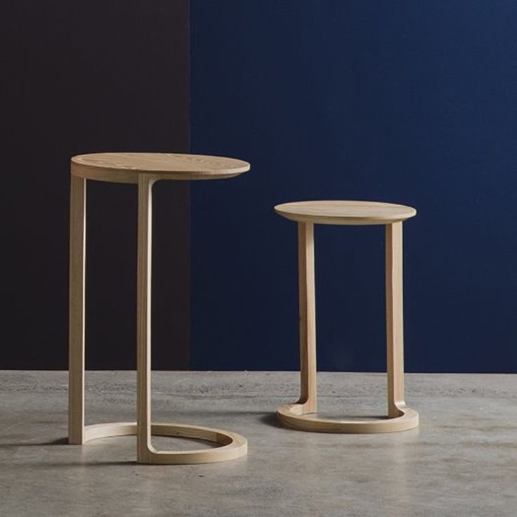 Hare + Klein Interior Design Blog: Favourite Things - Side Tables: Nest by Adam Goodrum, available from Cult