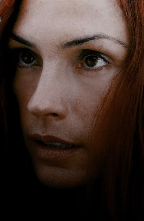 Famke Janssen as Doctor Jean Grey - X-Men by Bryan Singer