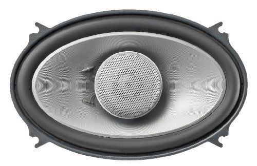 Infinity Reference 6432cf 4 x 6-Inch, 120-Watt High Performance Two-Way Loudspeaker (Pair) by Infinity. $45.98. Amazon.com                Infinity's 4 x 6-inch 6432cf is a two-way loudspeaker with Plus One woofer cone and edge-driven textile dome tweeter, and offers an ideal--and simple--upgrade to your factory drivers.               The Infinity Reference Series Infinity's Reference Series has been engineered to deliver best-in-class performance for those looki...