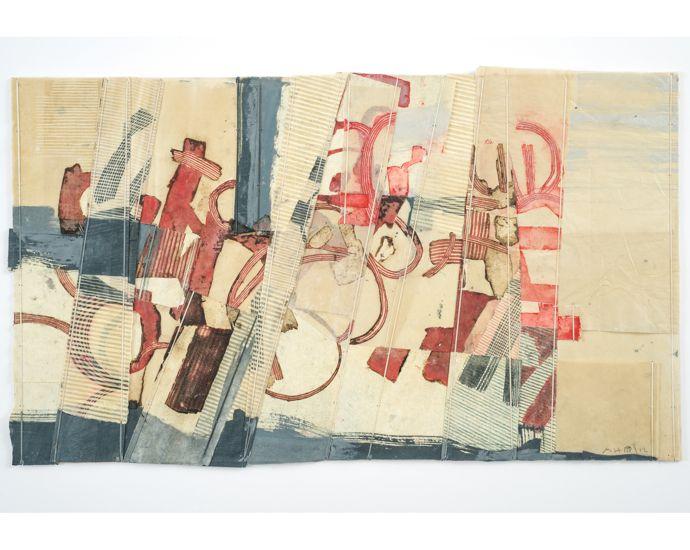 'Archive' VI by Matthew Harris