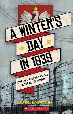 2014 Junior Fiction finalist: Adam is 13 years old and lives with his family on a small farm in rural Poland. It is 1939 and the war has just broken out. Russians invade Poland and confiscate Adam's family's house and farm. They are sent to live with another family nearby, but are then moved on and put on a train for a Russian labour camp as refugees, prisoners of Russia.