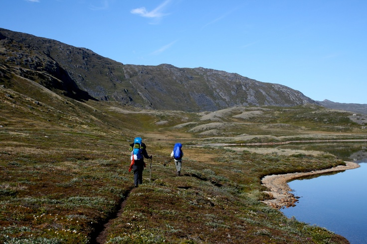 Arctic Circle Trail (Greenland)