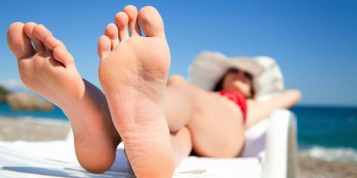 Let's be honest, feet are not often a priority in your grooming spectra. As easy as it is taking them for granted, your feet put up with a host of challenges as well as carry you through life. So, follow our tips below and show your feet ...